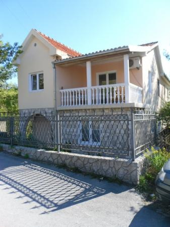 Buy real estate in Montenegro Bevagna