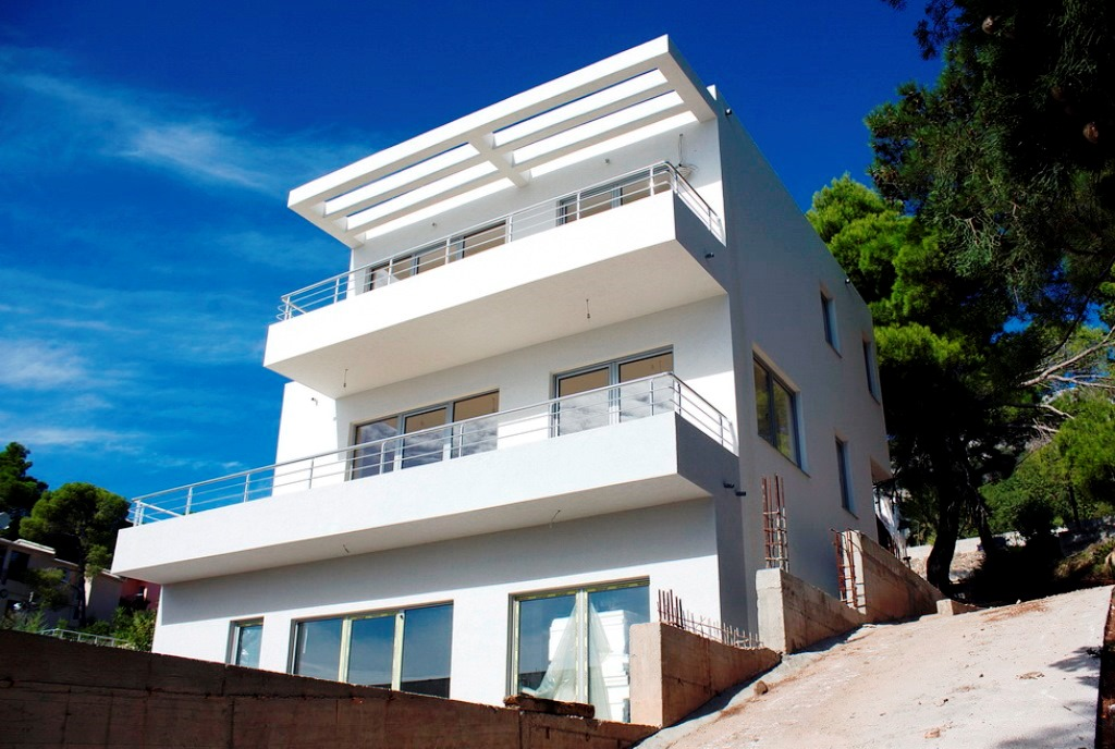 Property in Bari villas for sale