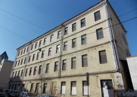 Аренда офиса 40 кв Рыбников переулок г.нижнекамск коммерческая недвижимость